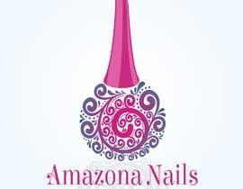 #15 for Logo para Salón de Uñas af luismolina01