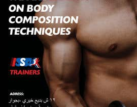 #29 for Design an Advertisement poster for my gym by VitalijKoval