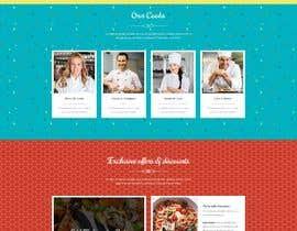 #83 for Need Pizza COmpany Website. af tajenul