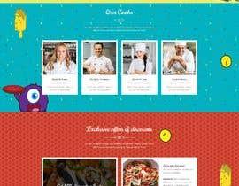 #84 for Need Pizza COmpany Website. af tajenul