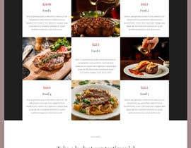 #94 for Need Pizza COmpany Website. af sharifkaiser