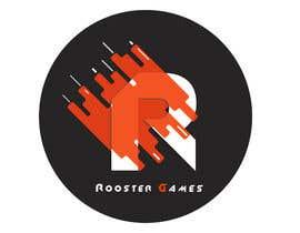 #127 for Letter Logo for Game development company af Seyon0017