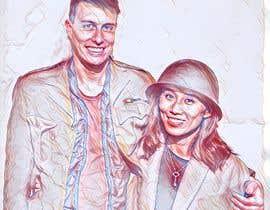 amirax545 tarafından Make an artistic expression from a photo için no 66