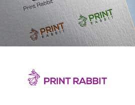 #213 for Logo design for printing website by colartbd