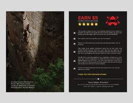 #357 for Design a postcard af Hasan628