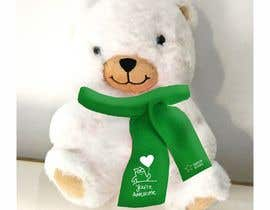 #5 for Brand these wonderful teddy bears with our logo af vindulis