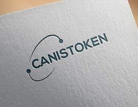 #40 cho logo for Canistoken bởi HimuDesign