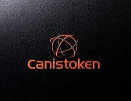 #44 cho logo for Canistoken bởi halema01