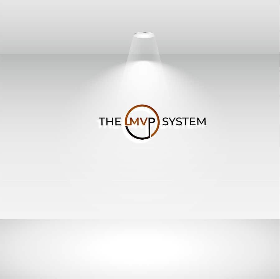 Contest Entry #194 for MVP System Logo