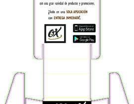 #9 para Diseño de PortaFolletos A6 de erikacrea13