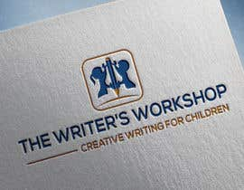 #90 for Logo for The Writer's Workshop by ismailhossain122