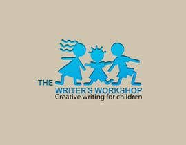 #96 for Logo for The Writer's Workshop by dmanik85064