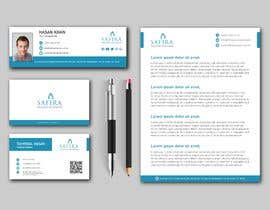 #26 for Professional Visual Identity by tahmidulswift