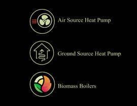 #70 untuk heat logos oleh DIP1423N