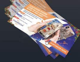 #13 untuk Ad Design for createmycase.ca oleh natterum