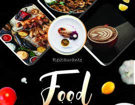 #31 cho Design a banner for restaurant bởi nadiacharfa