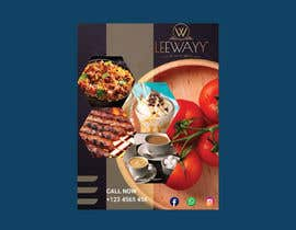 #22 for Design a banner for restaurant af nabil234