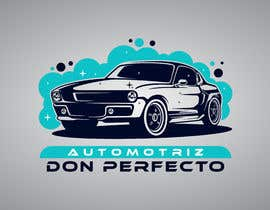 Nro 30 kilpailuun Logo autolavodo de vehiculos käyttäjältä AdobeHossain