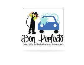 #33 untuk Logo autolavodo de vehiculos oleh Andydes