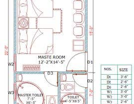 #9 for Design a Home layout by joyontadas