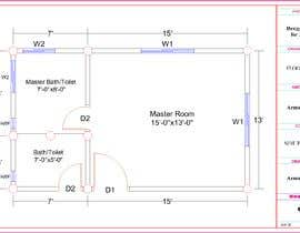 #23 for Design a Home layout by armanmax