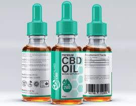 #27 untuk Cbd company brand packaging/logo oleh asadk7555