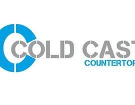 desislavsl tarafından Design a Logo for Cold Cast Countertops için no 1