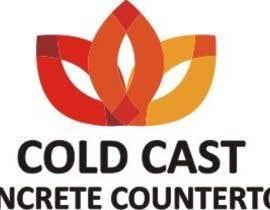 MixalU tarafından Design a Logo for Cold Cast Countertops için no 13