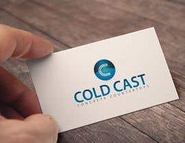 anoopray tarafından Design a Logo for Cold Cast Countertops için no 33