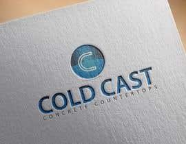 anoopray tarafından Design a Logo for Cold Cast Countertops için no 34