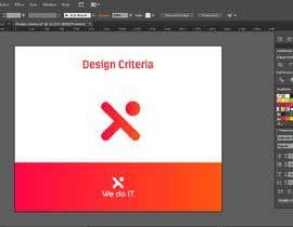 #402 untuk Logo design IT startup oleh finder3