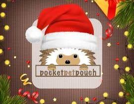 #27 cho Christmas Hedgehog bởi DesignerAasi