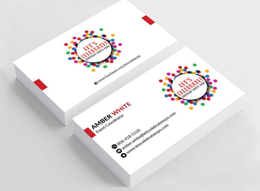 Konkurrenceindlæg #440 for Business card design