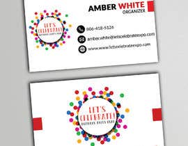 #534 for Business card design af kingphobie