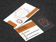Graphic Design Konkurrenceindlæg #266 for Business card design