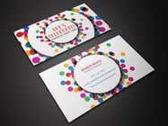 Logo Design Konkurrenceindlæg #300 for Business card design