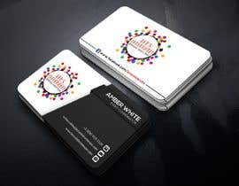 #506 for Business card design af shovon7020