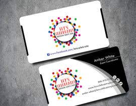 #538 for Business card design af RKD5