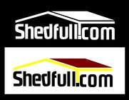 Logo Design for Shedfull.com için Graphic Design31 No.lu Yarışma Girdisi