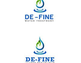abrcreative786 tarafından Design a logo for Water Purifier Company için no 94