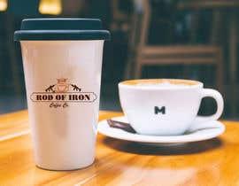 #142 cho Design a Coffee Company Logo bởi friendship9