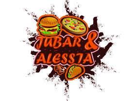 #36 untuk Make me a logo for a foodie youtube channel oleh DesignerBU