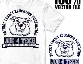 #176 for T Shirt Design for School by GMExodia