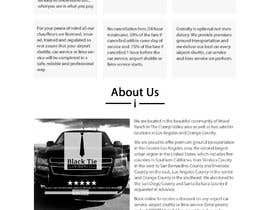 #15 for Design me a website for my limo company by ronzwebfactory