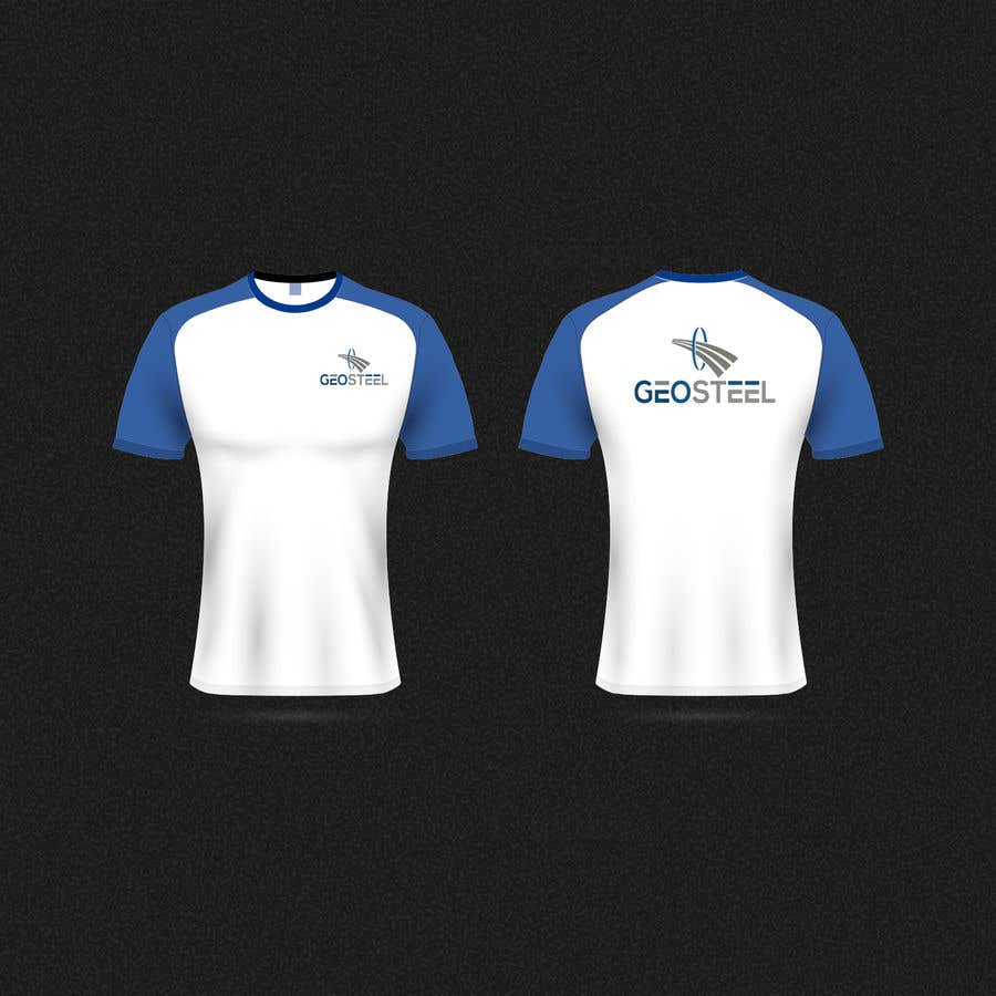 Penyertaan Peraduan #6 untuk Soccer Uniform Designs