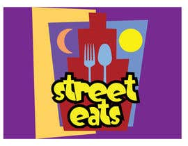 #32 for Logo Design for Street Eats af stanbaker