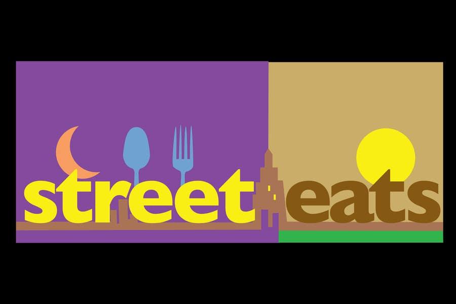 Bài tham dự cuộc thi #                                        33                                      cho                                         Logo Design for Street Eats