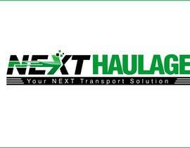 #238 para Logo Design for NEXT HAULAGE por arteq04