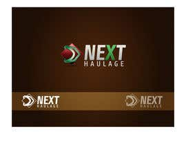 nº 143 pour Logo Design for NEXT HAULAGE par mjuliakbar