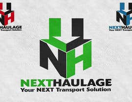 #194 for Logo Design for NEXT HAULAGE by niccroadniccroad